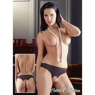 Эротическое белье с тремя дырками фото 557-125