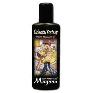 Массажные масла Орион
