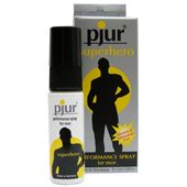 ������� ����� pjur superhero spray