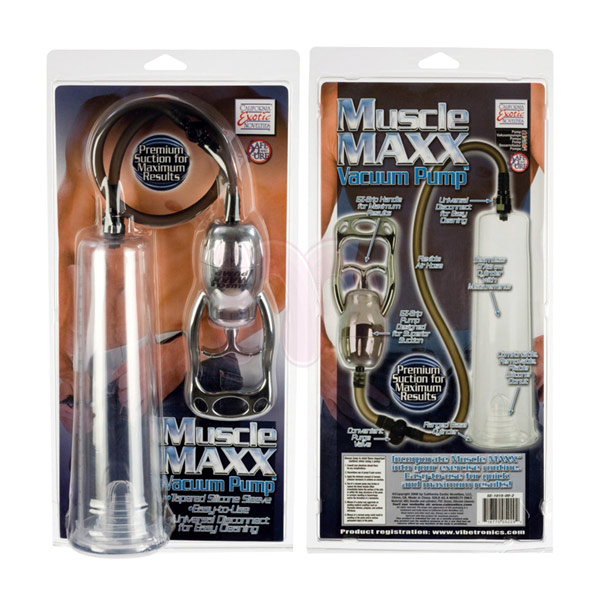 ��������� ����� �Muscle Maxx�