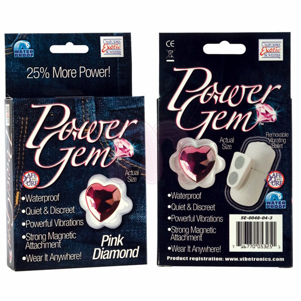 ���������� ������� �Power Gem�