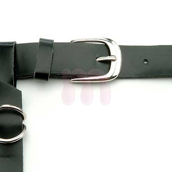 Набор страпонов «Adam and Eve Harness Strap On Kit»