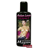 ��������� ����� �Magoon Asian Love�