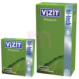 ������������ �Vizit 3 Hi-Tech Pleasure� 3 ��