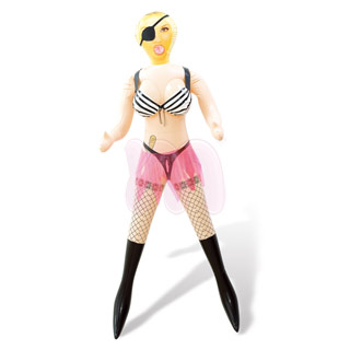 ����� Pirate Patrica love doll