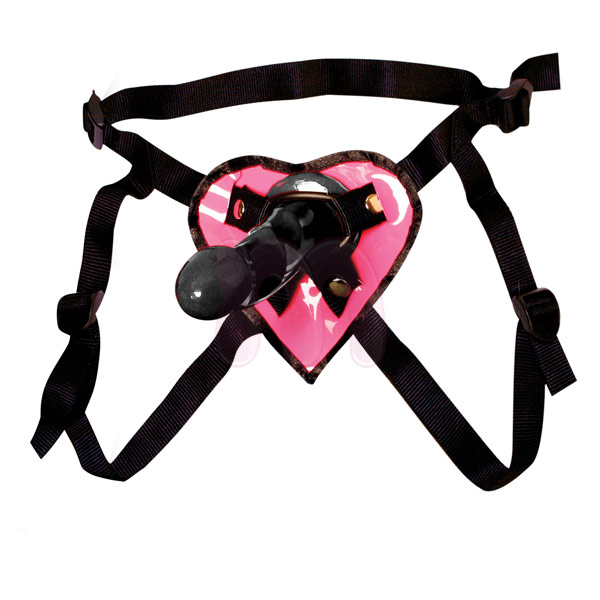 ������� �Heart Strap-On�