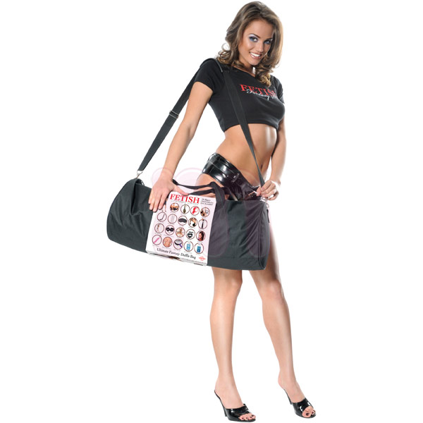 ����� ��� ������ �Ultimate Tantasy Duffle Bag�