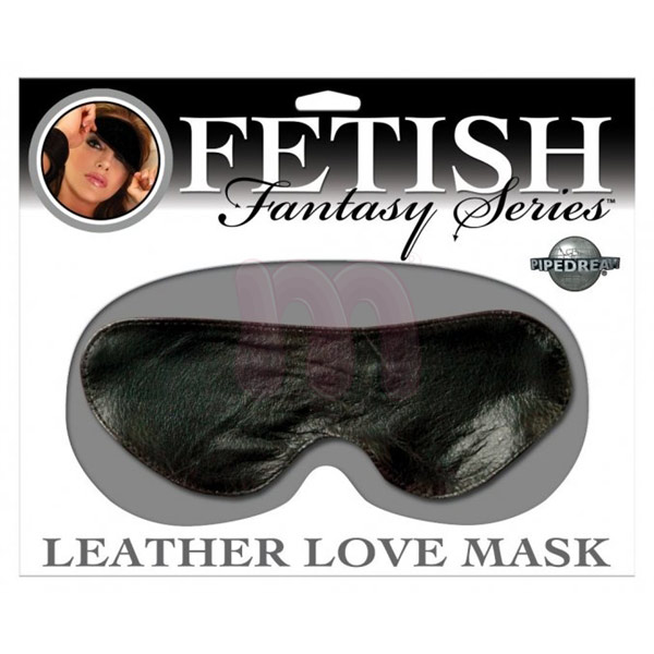 ������� ����� �� ����� �Leather Love� Mask