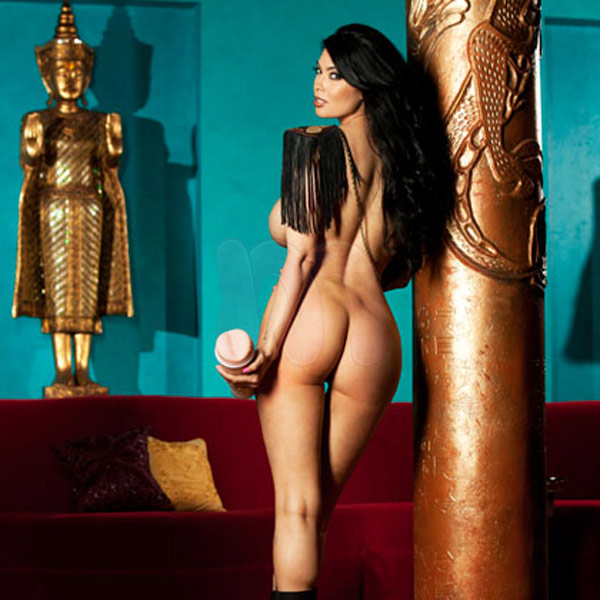 ����������� �Fleshlight Girls Tera Patrick Forbidden�