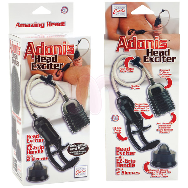 ��������� ����� Adonis Head Exciter