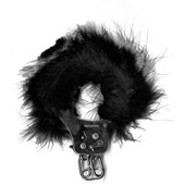 ��������� ������������� �Feather Love Cuffs�