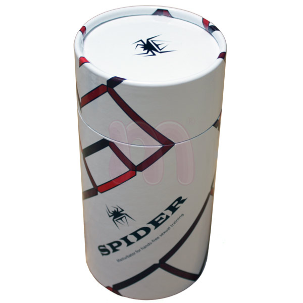 Мастурбатор «Spider Backside»