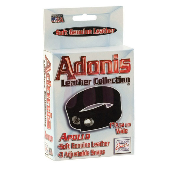 Сбруя «Adonis apollo leather cocking»
