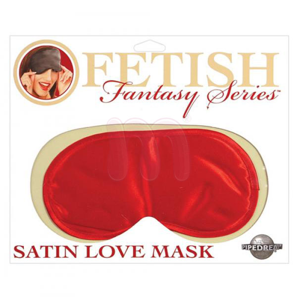Маска «Satin Love Mask»