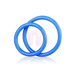 ����� ����������� ����� �Silicone cock ring set�