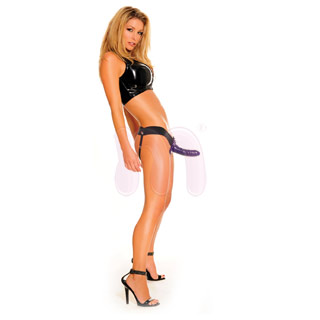 ����������� �Beginners Hollow Strap-On�