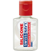Любрикант «Swiss Navy Silicone»