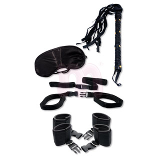 Комплект «Bedroom bondage kit»