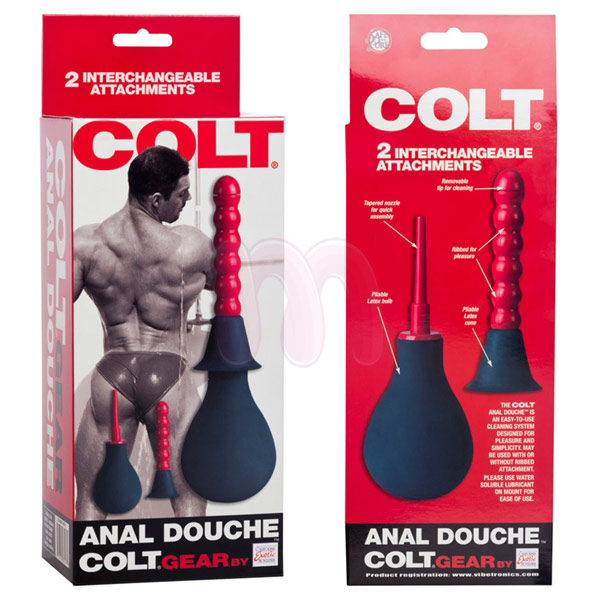 �������� ��� Anal Douche