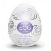 ����������� Tenga Egg Cloudy