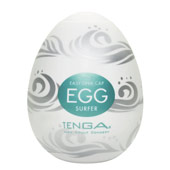 ����������� Tenga Egg Surfer