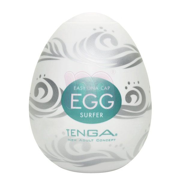 Мастурбатор Tenga Egg Surfer