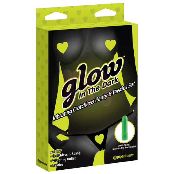 Комплект «Glow in the dark»