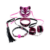 Набор «Ff kinky kitty kit»