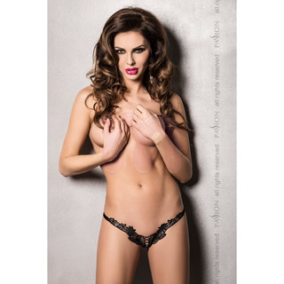������� ������� �Athena panties black�