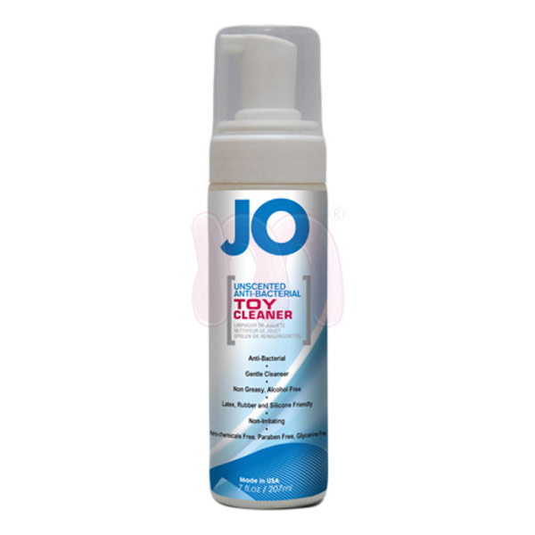 Чистящее средство «Jo unscented anti-bacterial toy cleaner»