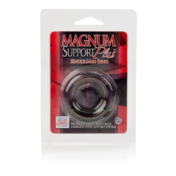 ����������� ������ �Magnum support plus Single mag ring�