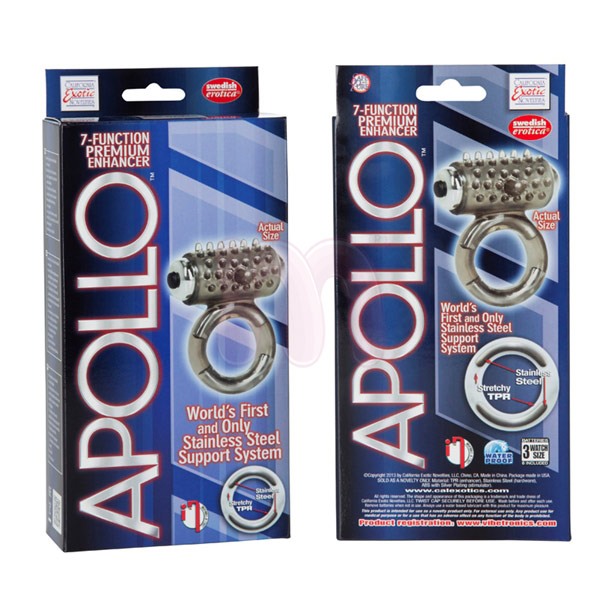 ����������� �Apollo 7-function premium enhancers�