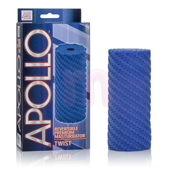 ����������� �Apollo reversible premium masturbator twist�