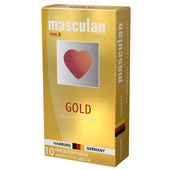 ������������ �Masculan ultra type 5 gold� 10 ��