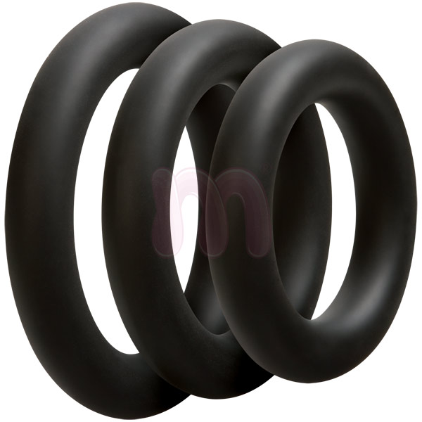 ����� ������� ����������� ����� �Optimale 3 c-ring set thick�
