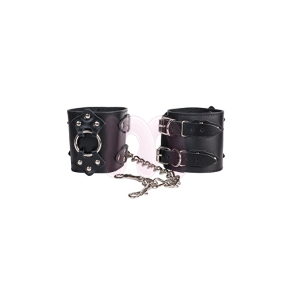 Оковы «Extra wide ankle cuffs»