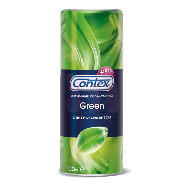 ����-������ � ��������������� �Contex Plus green�