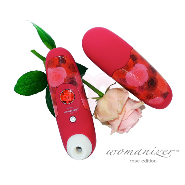 ���������� ������� �Womanizer limited edition�