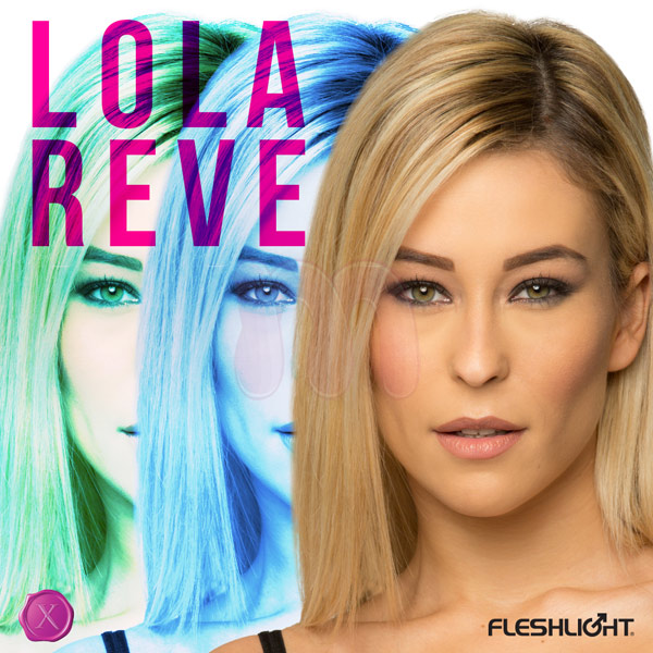 Мастурбатор «Fleshlight Dorcel girl Lola Reve»