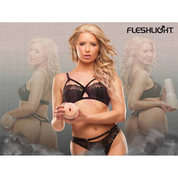 Мастурбатор «Fleshlight girl Anikka Albrite»