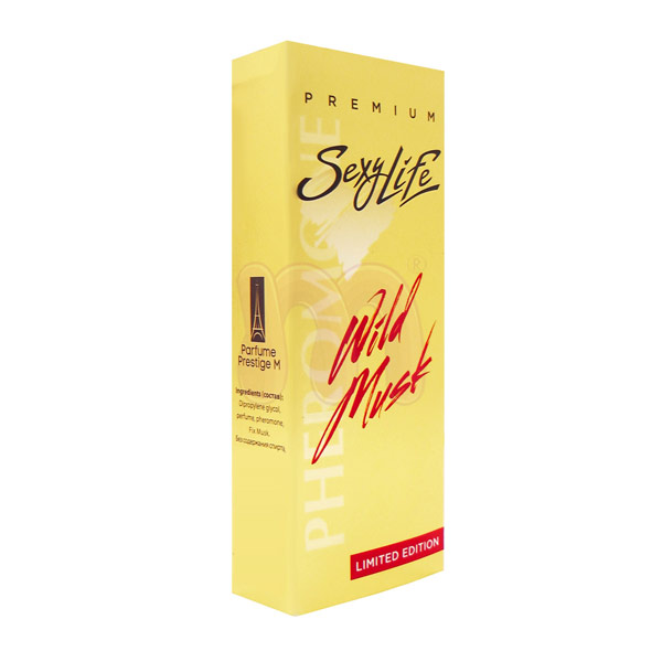 ���� ������� ����� �Wild musk 3 Sublime balkiss�