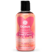 Пена для ванн «Dona bubble bath flirty aroma Blushing berry»