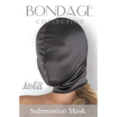 Маска «Submission mask»