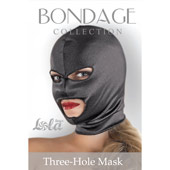 Маска «Three-hole mask»