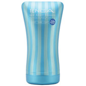 Мастурбатор «Tenga  Soft Tube Cool C»