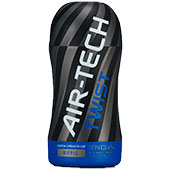 Мастурбатор «Tenga air-tech twist Ripple»