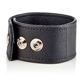 Хомут «Colt dbl wide leather strap»